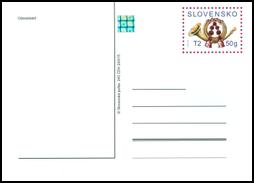 Historický poštový motív
