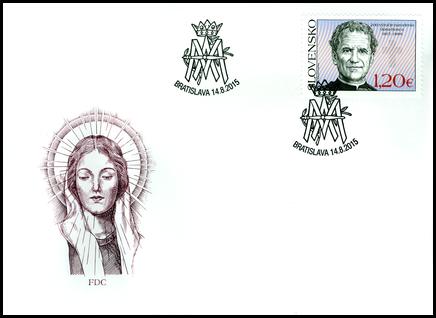 200. výročie narodenia dona Bosca