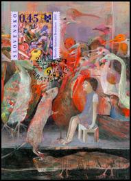 Biennial of Illustrations Bratislava 2015