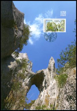 Krásy našej vlasti: Súľovské skaly