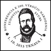 Konferencia k 200. výročiu narodenia Ľudovíta Štúra
