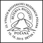 25. výročie biosférickej rezervácie Poľana
