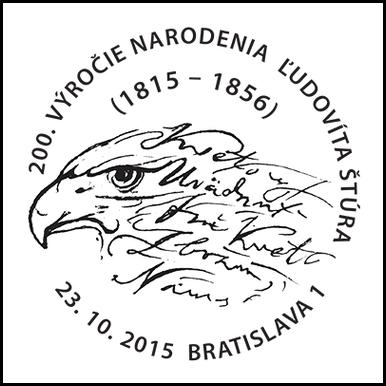 200th Birth Anniversary of Ľudovít Štúr