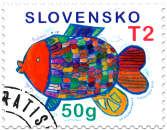 Vianočná pošta 2015