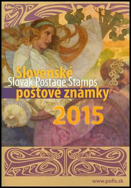 Ročník známok 2015