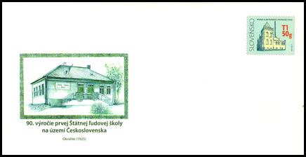 90. výročie prvej Štátnej ľudovej školy na území Československa