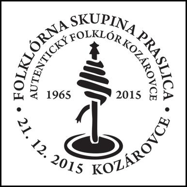 Folklórna skupina Praslica