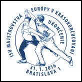 ME v krasokorčuľovaní v Bratislave - ukončenie