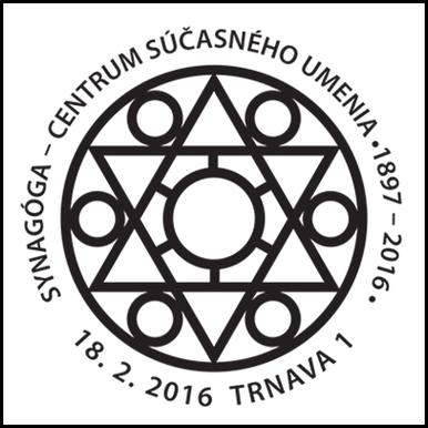 Synagóga - Centrum súčasného umenia