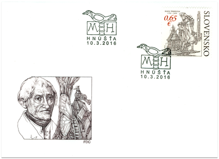 Osobnosti: Matej Hrebenda (1796 – 1880)