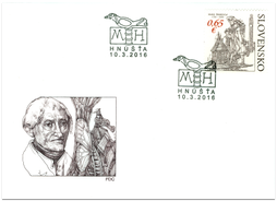 Personalities: Matej Hrebenda (1796 – 1880)