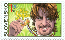UCI World Road Cycling Champion 2015 – Peter Sagan