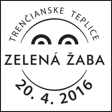 Inaugurácia pošovej známky - Kultúrne dedičstvo Slovenska: Trenčianske Teplice