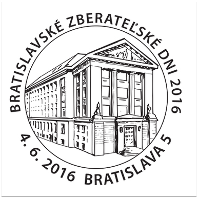 Bratislavské zberateľské dni 2016