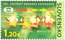 101st World Congress of Esperanto