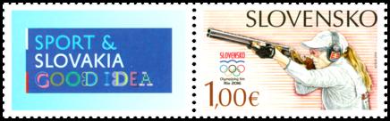 XXXI. letné olympijské hry v Riu de Janeiro