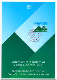The Presidency of the Slovak Republic in the Council of the European Union