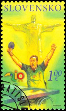 XV. letné paralympijské hry v Riu de Janeiro