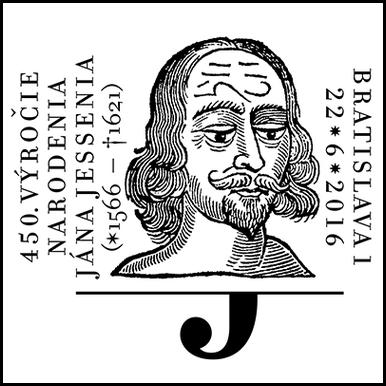 450. výročie narodenia Jána Jessenia