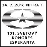 101. svetový kongres esperanta