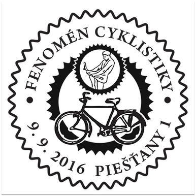 Fenomén cyklistiky