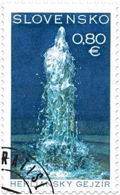 Beauties of our Homeland: Geyser of Herľany