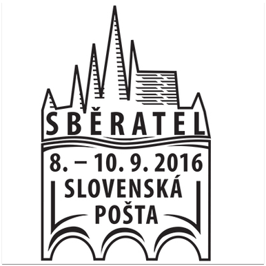 Sběratel 2016