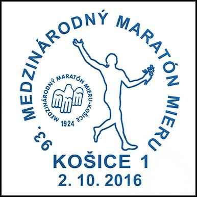 93. Medzinárodný maratón mieru