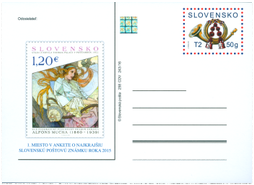 The Most Beautiful Postage Stamp of 2015