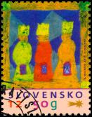 Vianočná pošta 2016