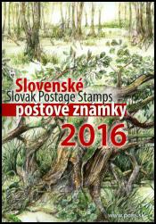 Ročník známok 2016