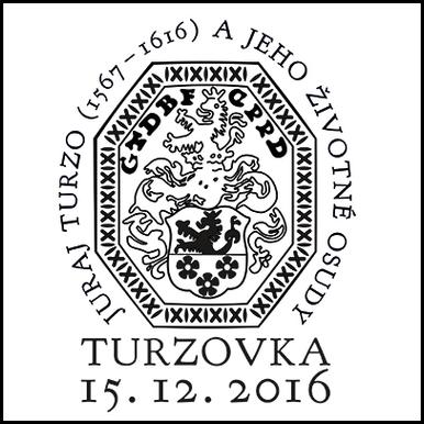 Juraj Turzo (1567 - 1616) a jeho životné osudy