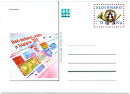 The Day of Postage Stamp and Philately 2016