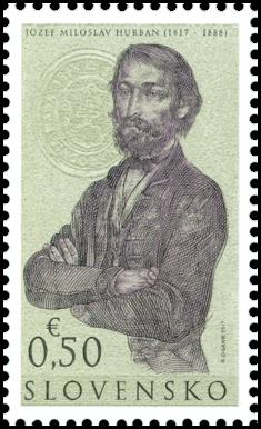 Osobnosti: Jozef Miloslav Hurban (1817 – 1888)