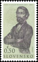 Personalities: Jozef Miloslav Hurban (1817 – 1888)