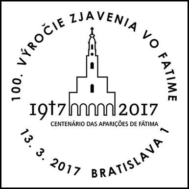 100. výročie zjavenia vo Fatime