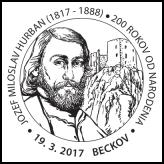 Jozef Miloslav Hurban (1817 - 1888)