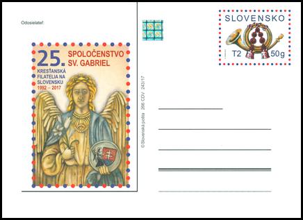 25. výročie spoločenstva Sv. Gabriela