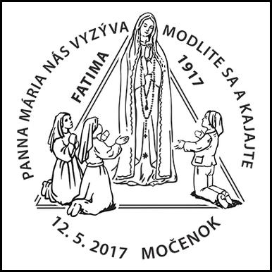 Panna Mária nás vyzýva - Modlite sa a kajajte