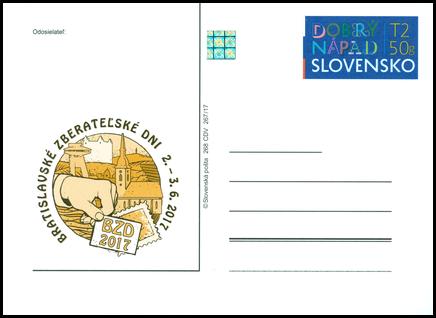 Bratislavské zberateľské dni 2017