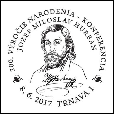 Jozef Miloslav Hurban: 200 výročie narodenia - konferencia