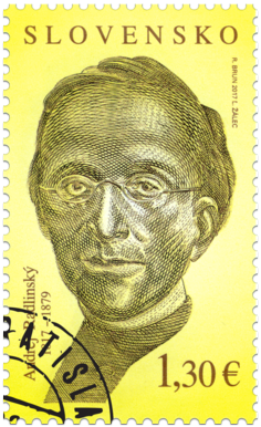 Osobnosti: Andrej Radlinský (1817 – 1879)