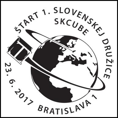 Štart 1. slovenskej družice skCUBE