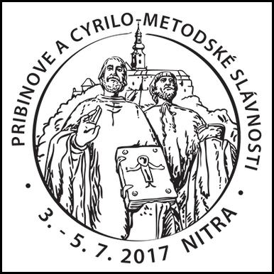 Pribinove a Cyrilo-Metodské slávnosti