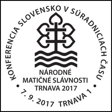 Národné matičné slávnosti Trnava 2017