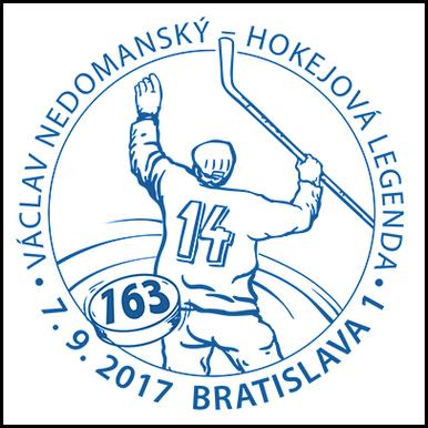 Václav Nedomanský - hokejová legenda