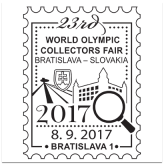 23rd World Olympic Collectors Fair