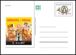 Sběratel 2017