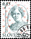 Personalities: Božena Slančíková-Timrava (1867 – 1951)
