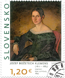 ART: Jozef Božetech Klemens (1817 – 1883)